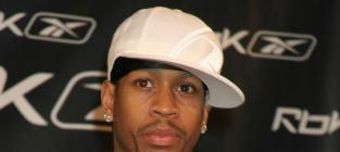 Allen Iverson Accused of Abducting Own Kids