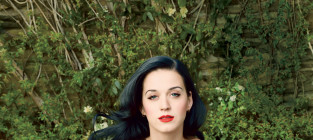 Katy Perry Vogue Photo