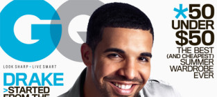 Would you want Drake to murder your vagina?