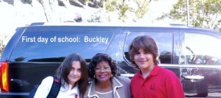 Paris prince and katherine jackson