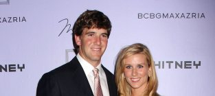 Eli manning wife photo