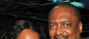 Gena Charmaine Avery, Mathew Knowles Married; Beyonce No-Shows