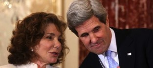 John and teresa heinz kerry