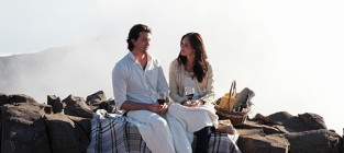 Brooks Forester and Desiree Hartsock