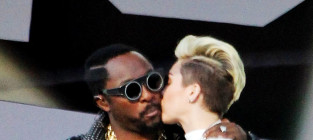 William and miley