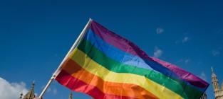 UK Gay Marriage Photo