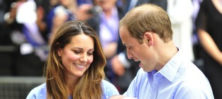 What do you think of the Royal Baby's name?