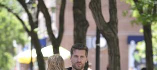 Jason Hoppy Accuses Bethenny Frankel of Water Throwing, Vegan Diet Pushing