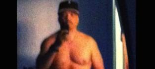 Ice-T Shirtless