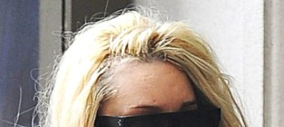 Amanda Bynes Homeless?! Actress Spotted Sleeping in L.A. Shopping Mall
