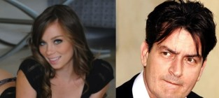 Charlie Sheen and Capri Anderson: Hitting it Again! Living Together!
