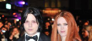 Jack white and karen elson
