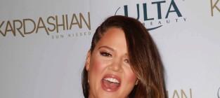 Khloe kardashian odom image