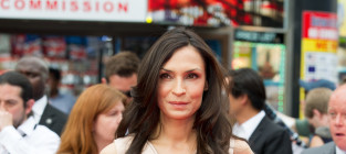 Famke Janssen Home Invasion: Children's Book Creepily Left By Actress' Bed