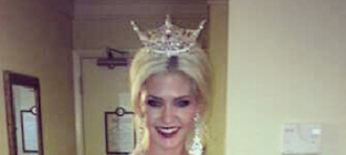 Theresa vail miss kansas