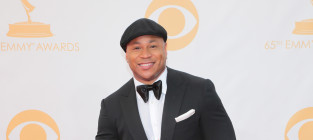 Ll cool j at the emmys