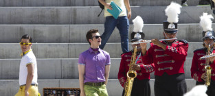 Grade the Glee Season 5 premiere.