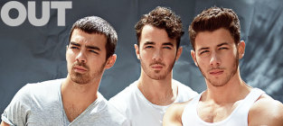 "The Jonas Brothers Address Gay Rumors, Praise Miley Cyrus as ""Very Smart"""