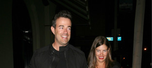 Siri pinter and carson daly pic