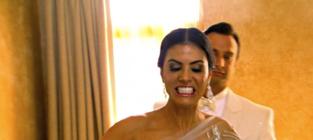 Bridezilla Moment