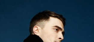 Daniel Radcliffe Flaunt Photo