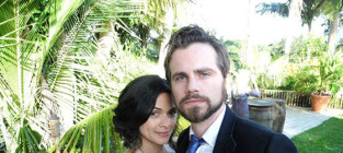 Rider strong and alexandra barreto photo