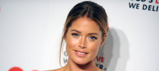 Doutzen Kroes: I Feel Guilty About Being a Supermodel!