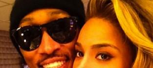 Ciara and future photo