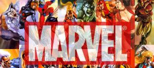 Marvel peeps