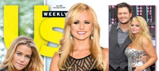 Miranda Lambert Weight Loss Photo: WOW!
