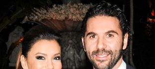 Jose Antonio Baston: Dating Eva Longoria!