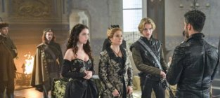 Reign episode pic