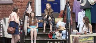 Girls cast photo