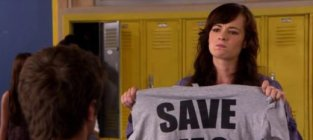 Watch Awkward Online: Season 3 Episode 19