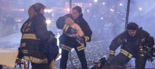 Watch Chicago Fire Online: Season 2 Episode 10
