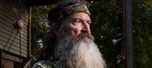 Phil Robertson: Should he be suspended?