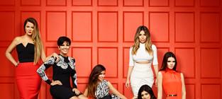 Keeping up with the kardashians promo pic season 9