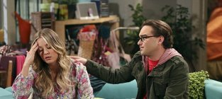 Penny on tbbt