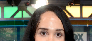 Octomom close up