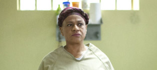 Michelle Hurst, Orange is the New Black Star, Out of Medically-Induced Coma