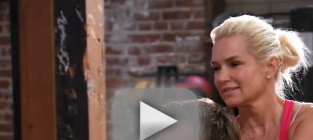 The Real Housewives of Beverly Hills Recap: Welcome to the Gun Show