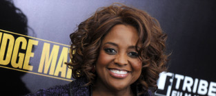 Sherri Shepherd Red Carpet Picture