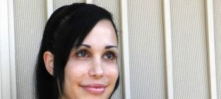 The Octomom Nadya Suleman