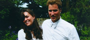 17 Vintage Kate Middleton Photos