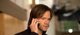 Jared padalecki on supernatural