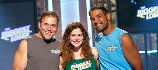 Rachel frederickson david brown and bobby saleem
