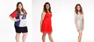 Rachel Frederickson, The Biggest Loser Winner: Too Skinny?