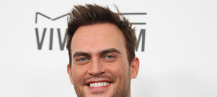 Cheyenne Jackson: Engaged to Jason Landau!