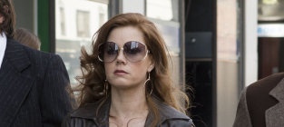 Amy adams oscars nominee