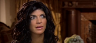 Teresa Giudice: Pissed at Andy Cohen Over Sentencing Comments!